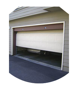 Interstate Garage Door Service Pontiac, MI 248-443-3001